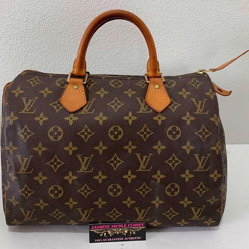 LV Speedy 30 Mono Bag