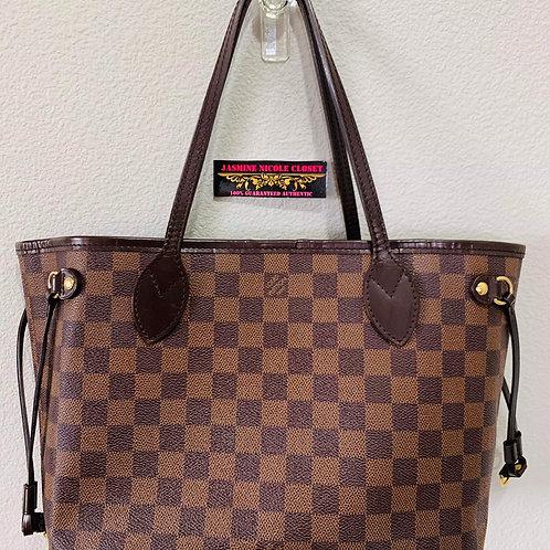 LV Neverfull PM Bag