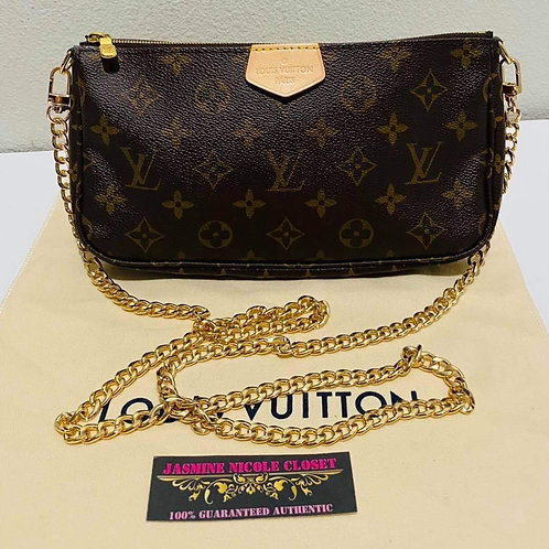 LV Multi Pochette Large