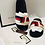 Thumbnail: Brand New Gucci Sandals  Size 39