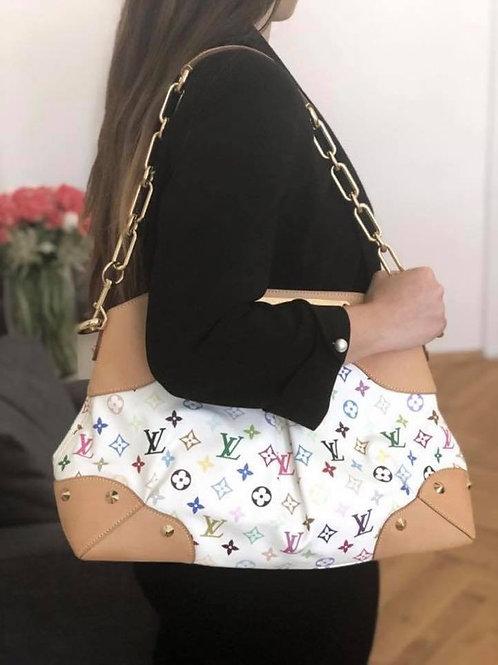 LV Judy GM MultiColor Bag