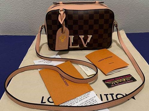 LV Santa Monica Crossbody Bag