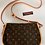 Thumbnail: LV Menilmontant PM Crossbody Bag