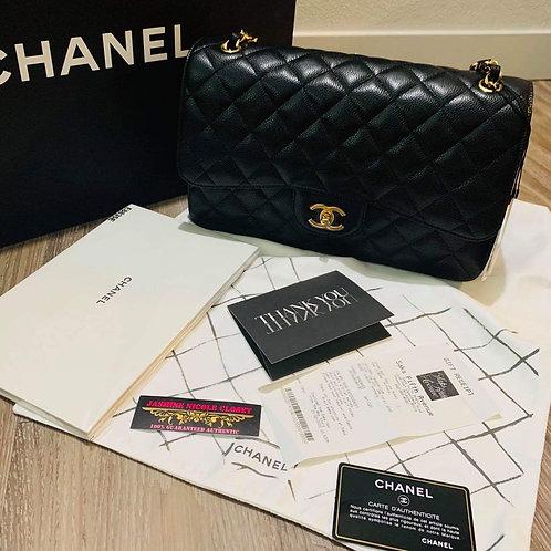 Brand New Chanel Jumbo GHW
