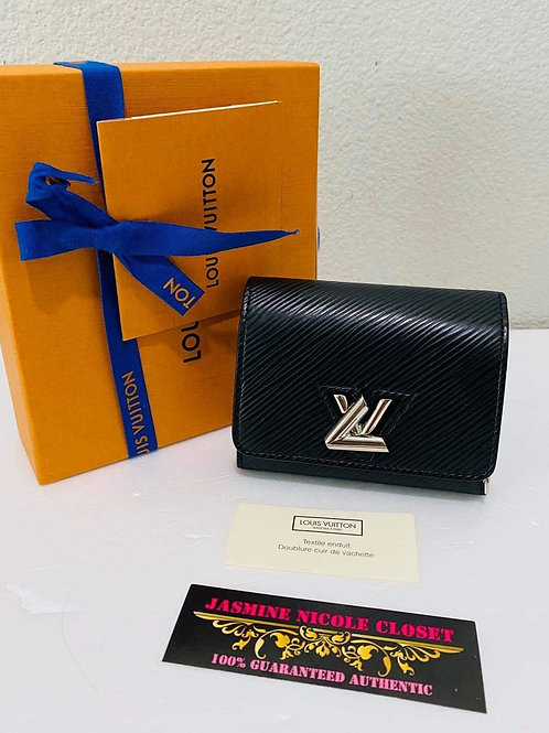 LV TWIST XS WALLET