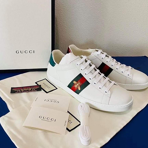 Brand New Gucci Shoes