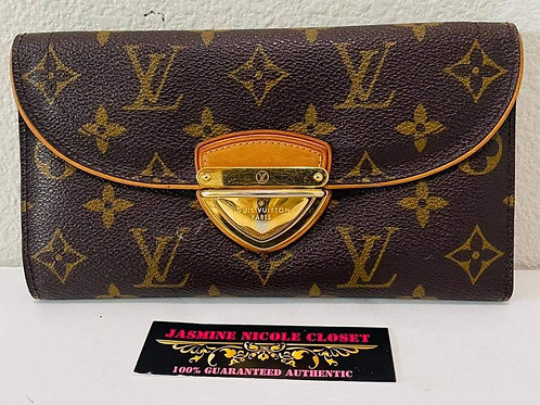 LV Eugenie Long Wallet