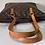 Thumbnail: Authentic LV Cabas Mezzo Shoulder Bag