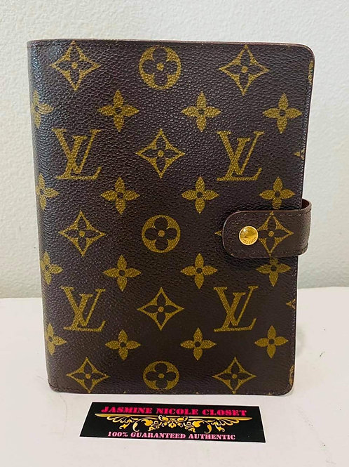 LV Agenda MM  with inserts