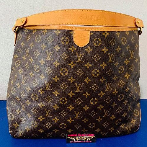 LV Delightful MM  Mono Shoulder Bag