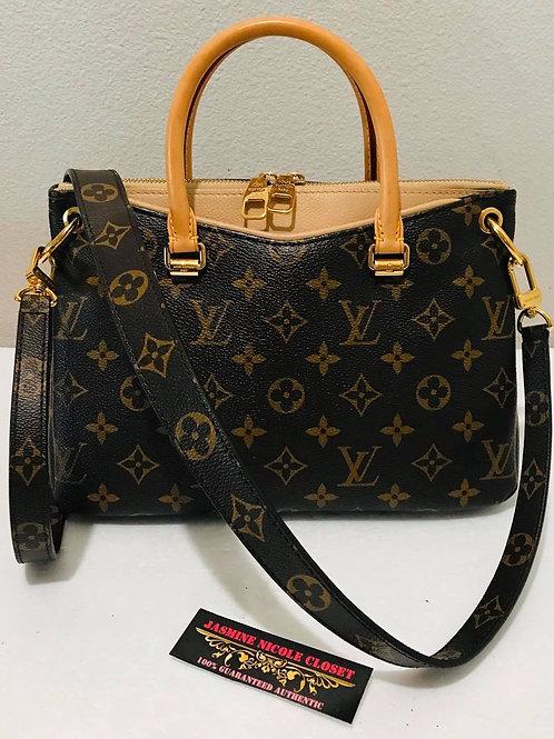 LV Pallas BB Crossbody Bag