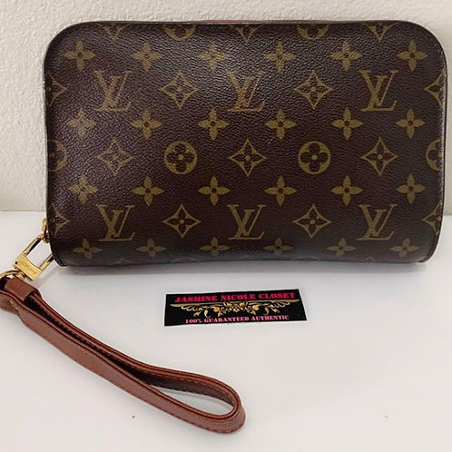 Pre Owned LV Orsay Clutch