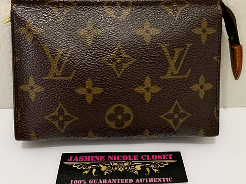 LV Toiletry Pouch 15