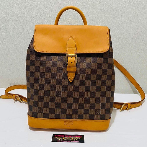 LV Contenaire Backpack
