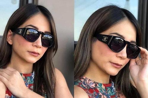 CHANEL 01450 Sunglasses