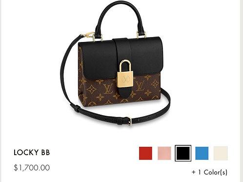 LV LOCKY BB Crossbody Bag