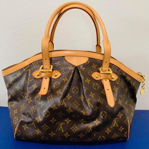 Authentic LV Tivoli GM Bag