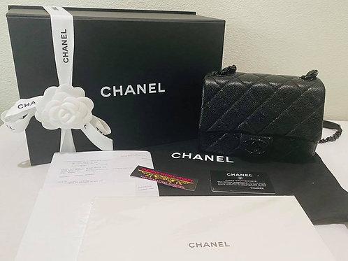 Brand New Chanel Incognito Black