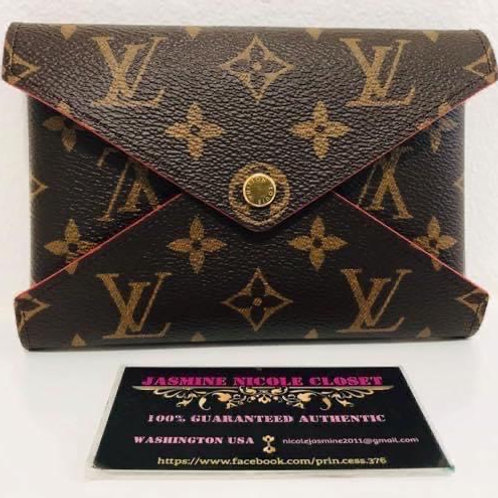Brand New LV Kirigami Meidum (Passport Size)
