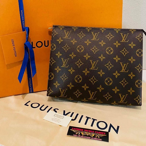 Brand new LV Toiletry 26 Pouch