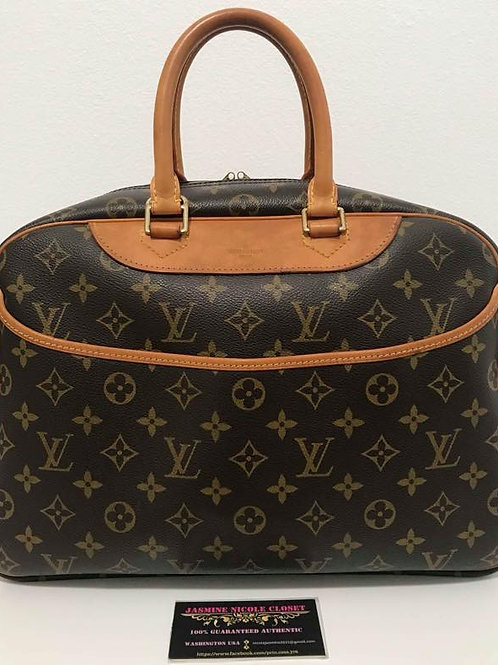 Pre Owned Deauville Monogram