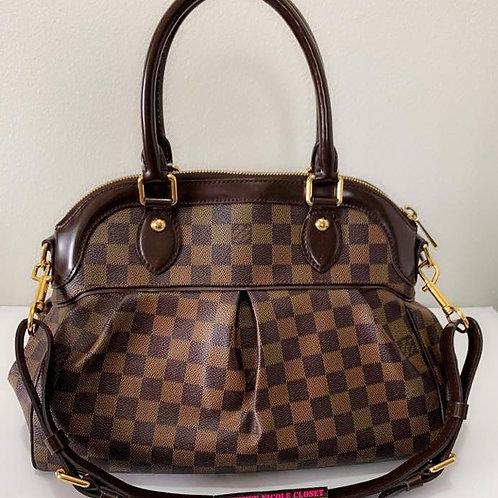 Authentic LV Trevi  PM Bag