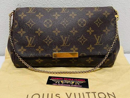 LV Favorite MM Bag