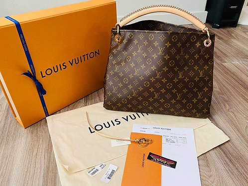 Brand New LV Artsy MM