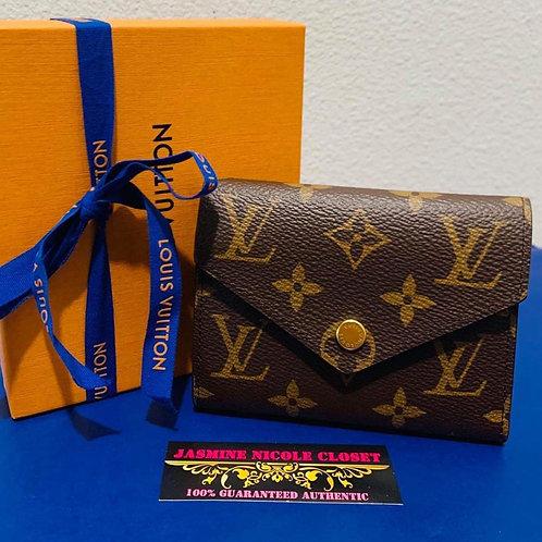LV Victorine Wallet