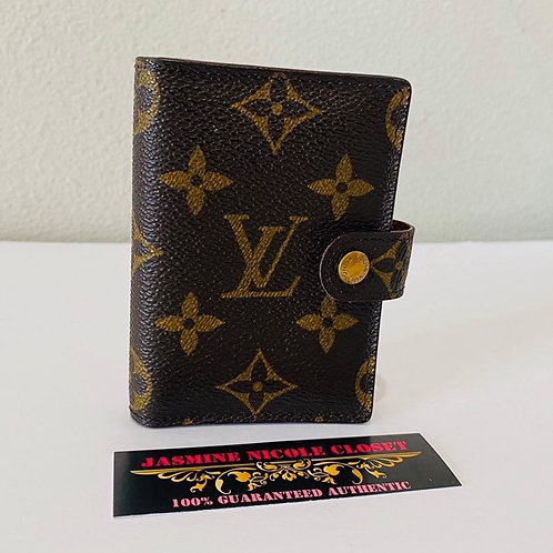 LV MINI NOTEBOOK