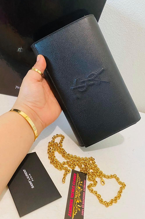 Brand New WOC YSL Black