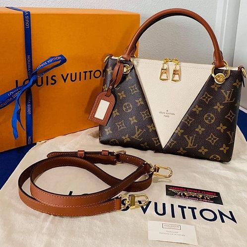 LV  V Tote BB Crossbody  Bag