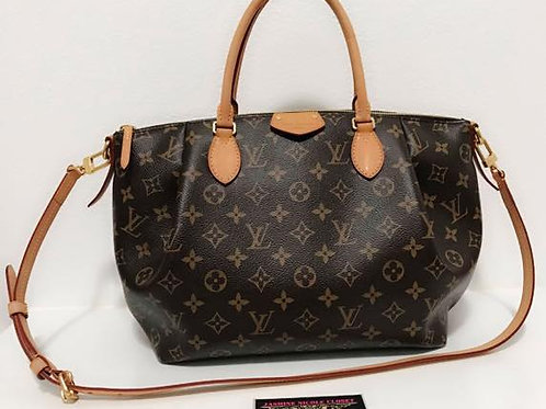 Pre Owned Authentic LV Turenne Bag MM with long strap
