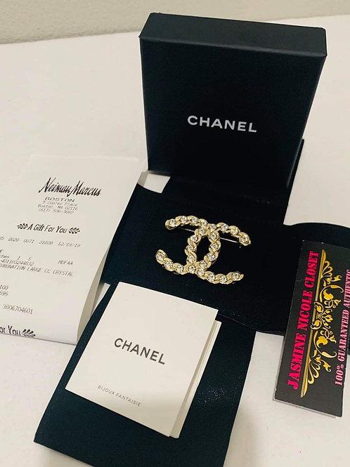 Brand New Chanel Brooch Pin