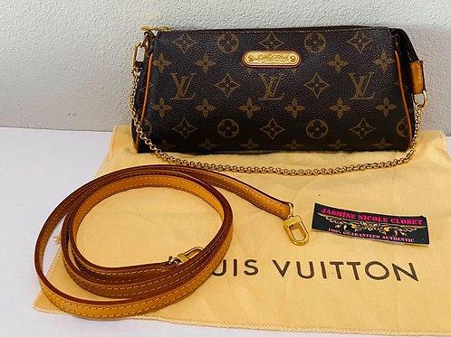 LV Eva Crossbody Bag