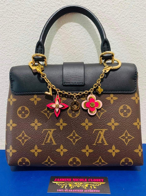 Authentic LV  Charm