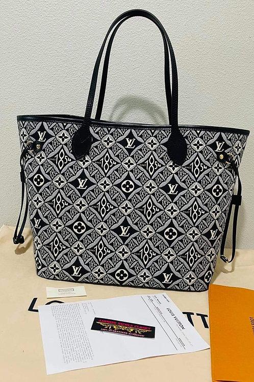 Brand New Authentic LV Neverfull Bag 1854