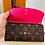 Thumbnail: LV Emilie Flower wallet
