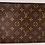 Thumbnail: LV Homme Clucth