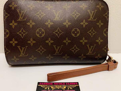 Louis Vuitton Orsay Clutch