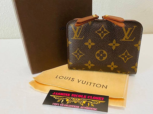 LV INSOLITE COMPACT WALLET