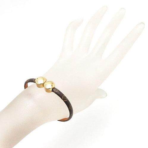 LV Mini Historic Bracelet 17