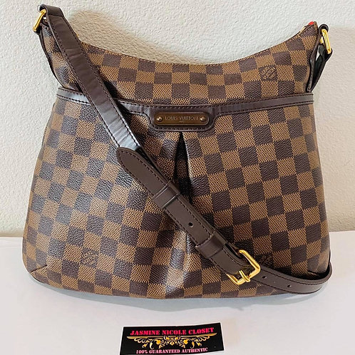 LV Bloomsbury PM Crossbody