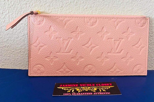 LV Pink Pouch