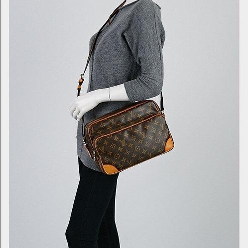 LV Nile Crossbody Bag