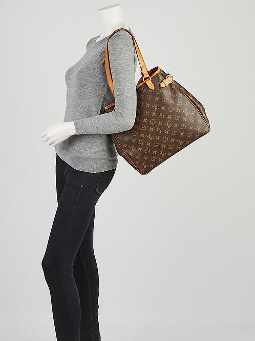 LV Batignolles Vertical Shoulder Bag