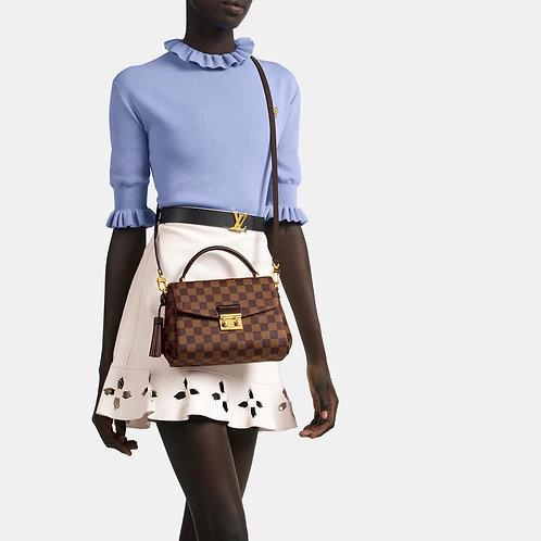 LV Croisette Crossbody Bag