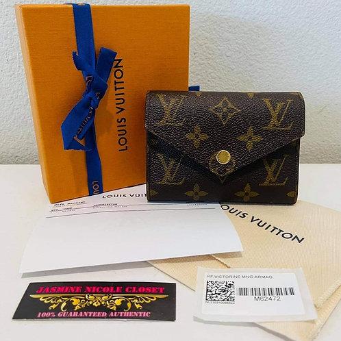 Brand New LV Victorine Wallet