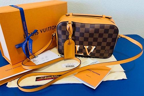 LV Santa Monica Crossbody Bag