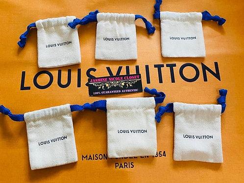 Small LV Dust bag 💲1️⃣2️⃣shipped /Invoiced each